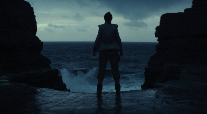 Throwback Friday: 'The Last Jedi' Is the 'Star Wars' Movie I've Been Waiting For
