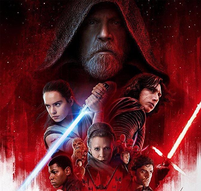 Where Does 'The Last Jedi' Rank In The 'Star Wars' Saga?