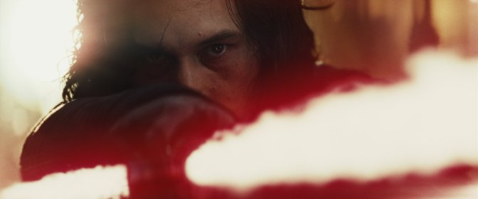 Only Two Days Remain Until 'The Last Jedi'!