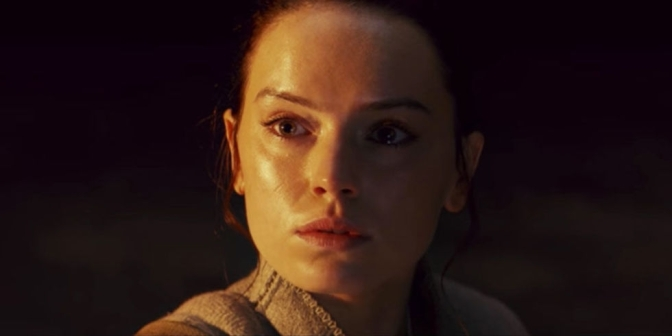 The 5 Most Shocking Moments in 'The Last Jedi'