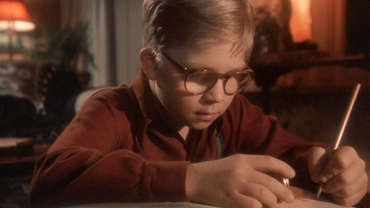 A Christmas Story\': The Greatest Christmas Film Ever Made   Annlyel ...