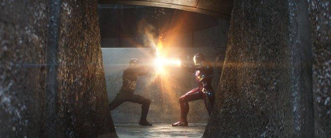 The Ten Best Scenes in Marvel