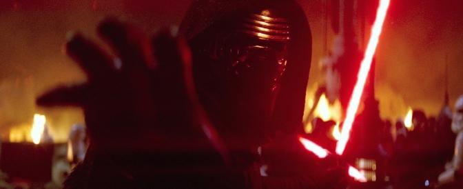 The Top Ten 'Star Wars' Villains