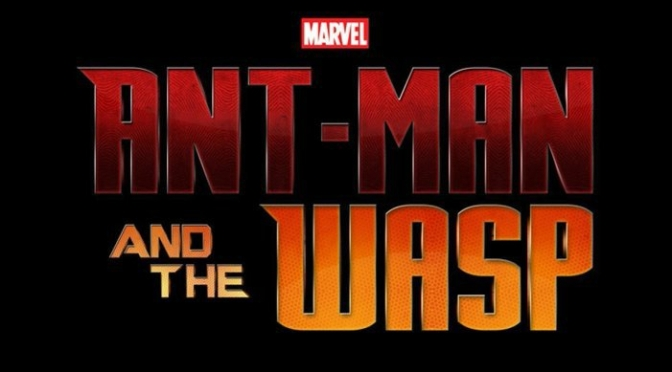 The First Look at Wasp Is Here!