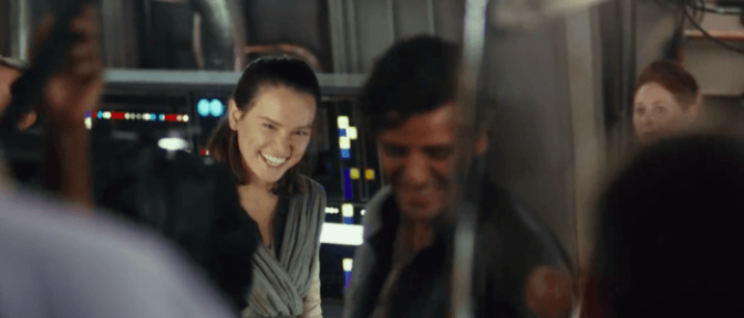 Should Rey and Poe Have A Romance in 'Episode IX'?