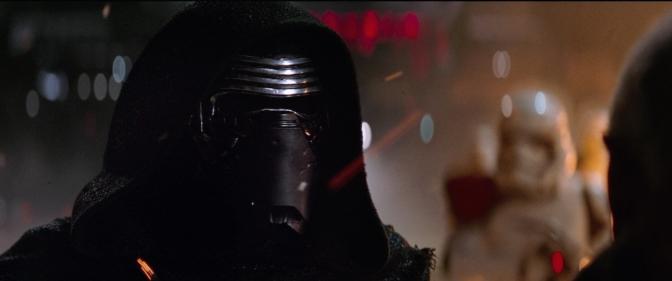 Kylo Ren Is the New Anakin Skywalker