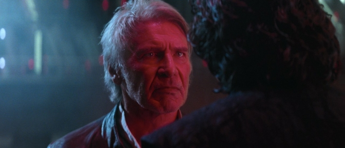 The Five Saddest Moments in 'Star Wars'