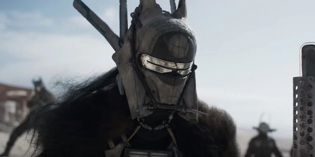 Okay, There Is A Villain in 'Solo: A Star Wars Story' and This Is His Possible Name