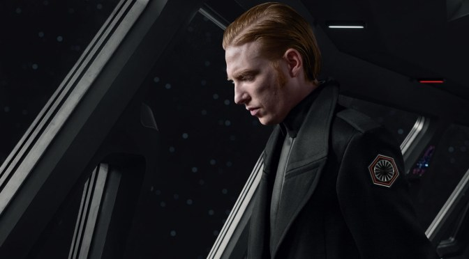 Who Is The Evilest Villain in 'Star Wars'?
