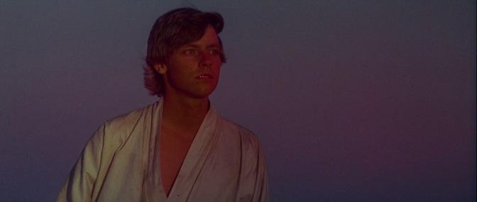 Luke's Greatest Moments