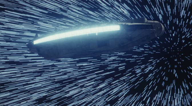 The Reasons Why the Millennium Falcon Is and Not A Piece of Junk