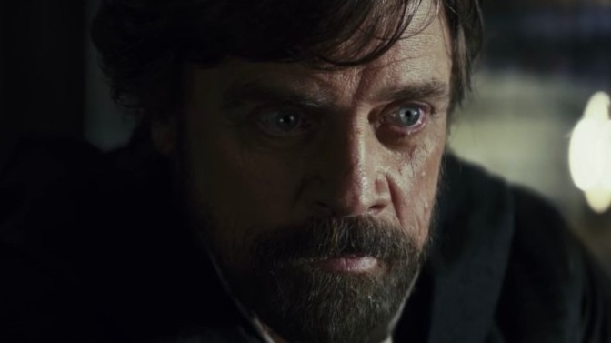 Luke Skywalker is the First True Jedi