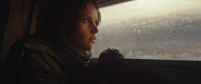 Jyn's Greatest Moments