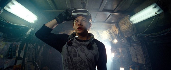 The Reason Why I'm Not Excited for 'Ready Player One'
