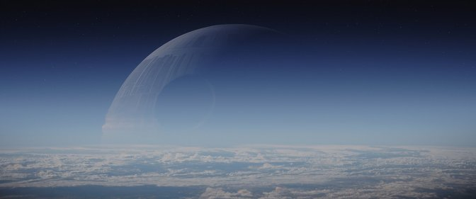 The Five Best Scenes of 'Rogue One'