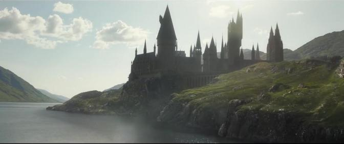 'Fantastic Beasts: The Crimes of Grindelwald' Has a Teaser Trailer!