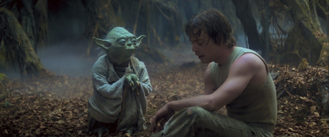The Five Best Scenes of 'The Empire Strikes Back'