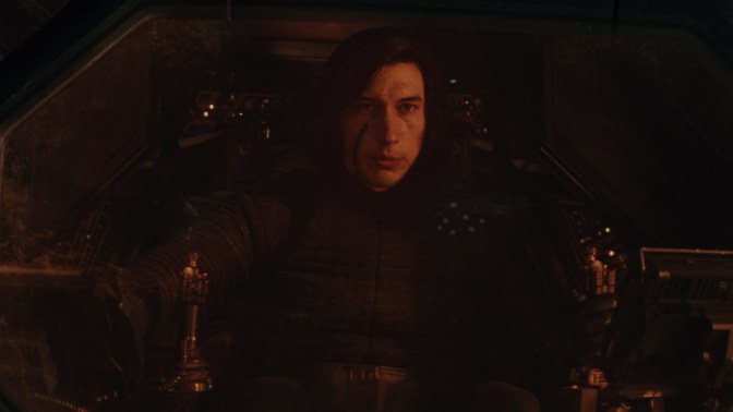 Could Kylo Ren and Poe Be Good Leaders?