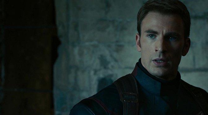 The Evolution of Captain America