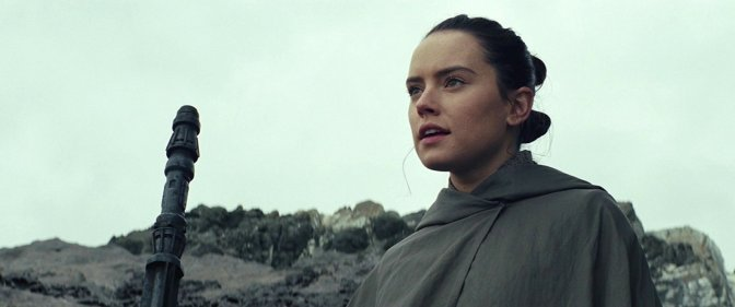 What's Next for Rey?