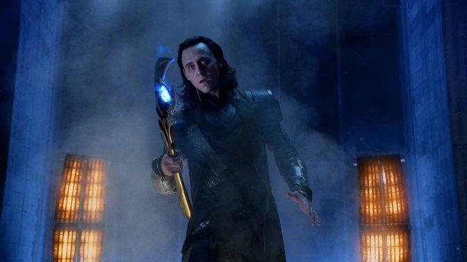 The Evolution of Loki