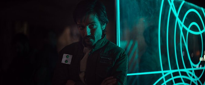 Cassian Andor and Bodhi Rook Are the True Heroes of 'Rogue One'