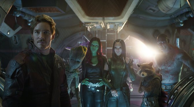 Which Avengers Do I Think Are Doomed in 'Avengers: Infinity War'?