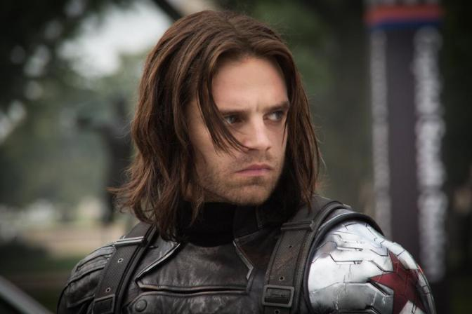 The Evolution of Bucky Barnes