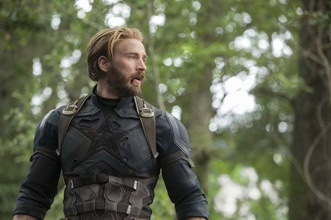 'Avengers: Infinity War' After A Second Viewing