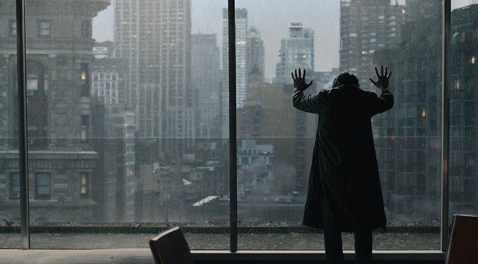 The Evolution of Doctor Strange