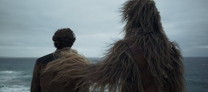 Should the Marketing for 'Solo: A Star Wars Story' Get Me Worried or Excited?