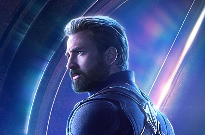 A New Batch of 'Avengers: Infinity War' Posters Have Arrived