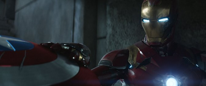 Here's the Marvel Movie Lineup to Get You Ready for 'Avengers: Infinity War'