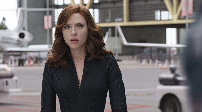 The Evolution of Black Widow
