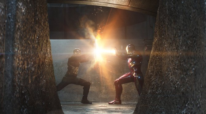 Throwback Friday: Iron Man vs. Captain America: Who Was Right?