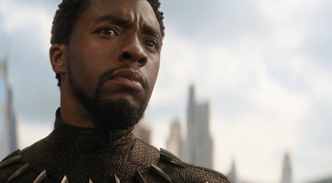 This 'Avengers: Infinity War' TV Spot Will Get You SO PUMPED!