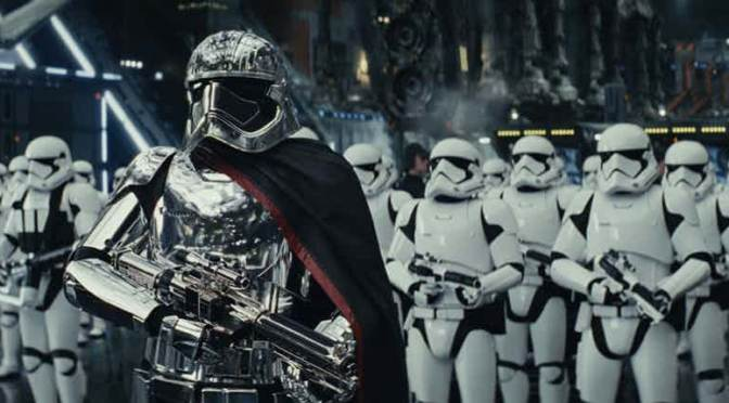The Ten Most Wasted Characters in 'Star Wars'