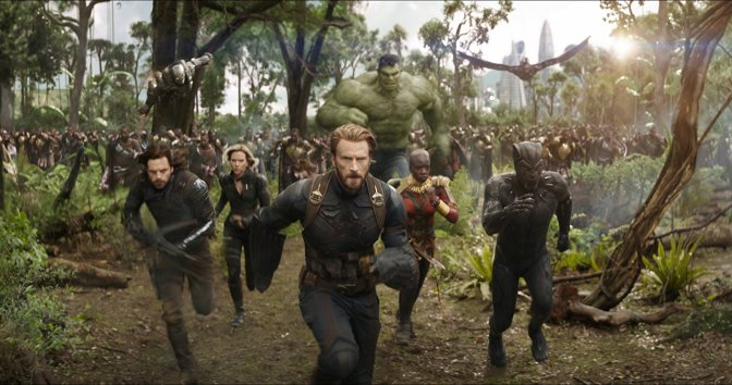 Ranking the 19 Movies in the Marvel Cinematic Universe; from Worst to Best