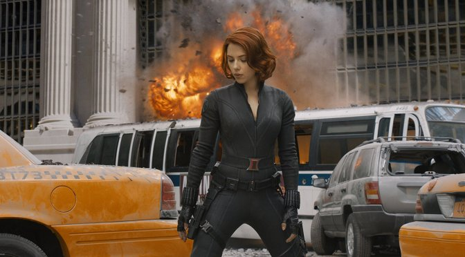 Who Is The Most Fashionable Marvel Heroine?