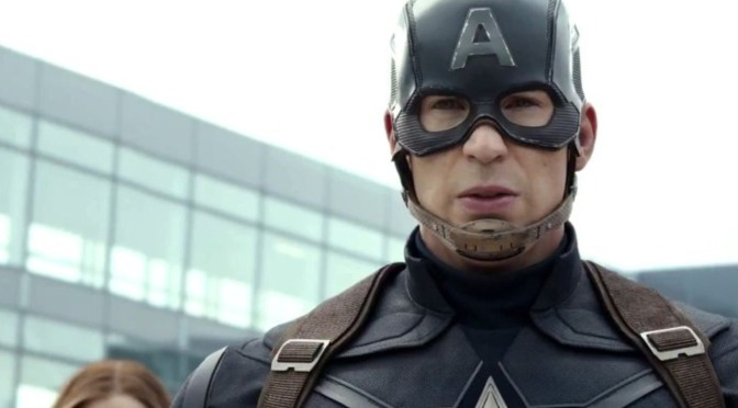 Is Captain America's Selfless Heroism His Shining Triumph or a Narrative Failure?
