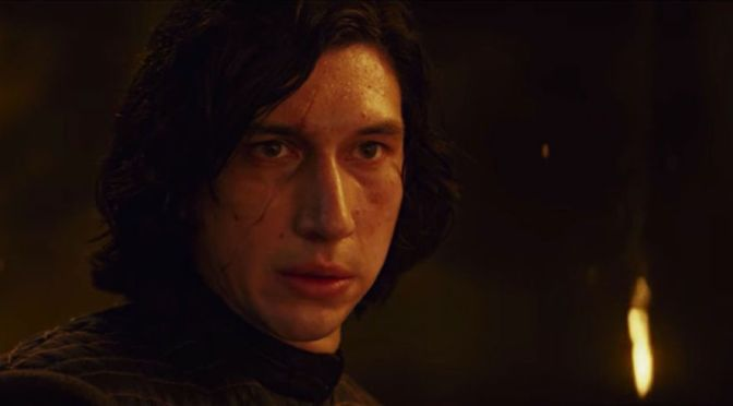 I Have The Proof That Kylo Ren Didn't Tell The Full Truth About Rey's Parents
