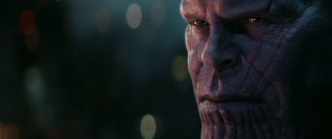 Thanos Just Might Be the Greatest Villain of All Time