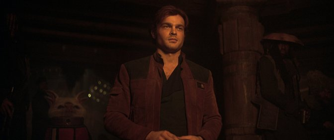 If You Aren't Excited for 'Solo: A Star Wars Story' This New Featurette Might Change Your Mind
