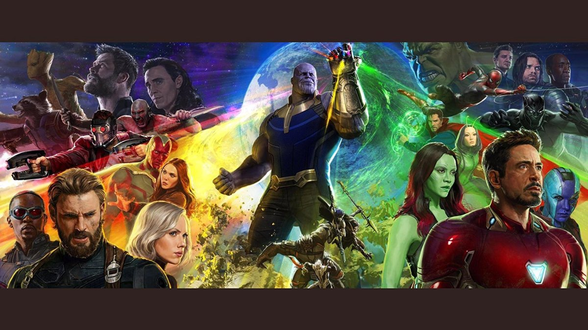 My 'Avengers 4' Title Predictions
