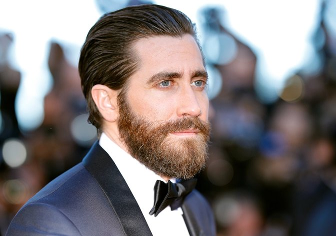 Jake Gyllenhaal Joins the Marvel Cinematic Universe