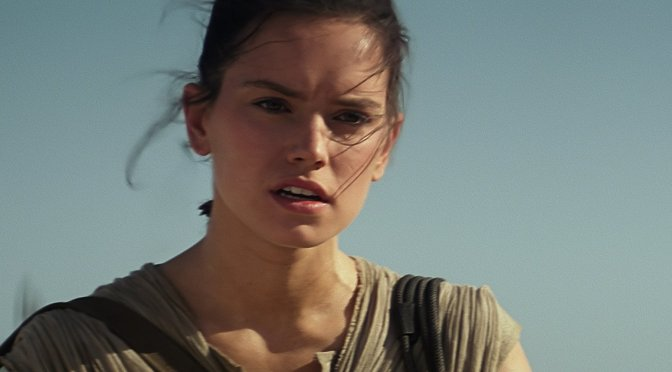 The Things That Make Me Love 'Star Wars'