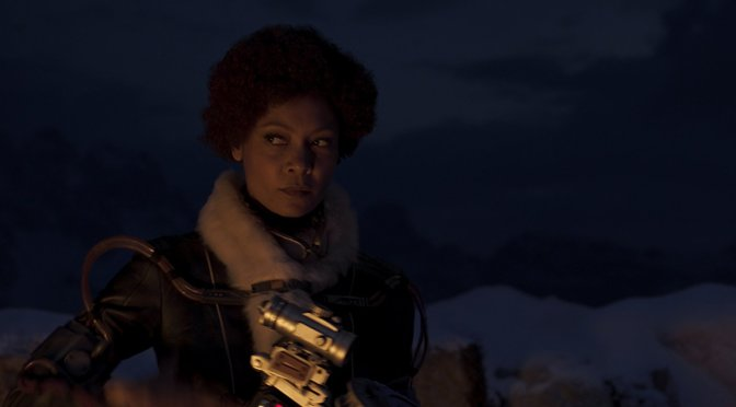 Val, the Level-Headed Sharpshooter