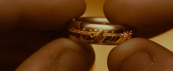 My Ranking of 'The Lord of the Rings' Trilogy