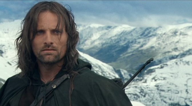 The Latest Rumors in Entertainment: Amazon's 'The Lord of the Rings' Series May Focus On a Young Aragorn