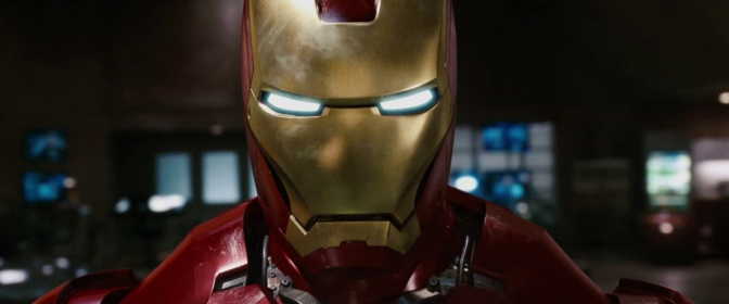 The Top Five Iron Man Suits